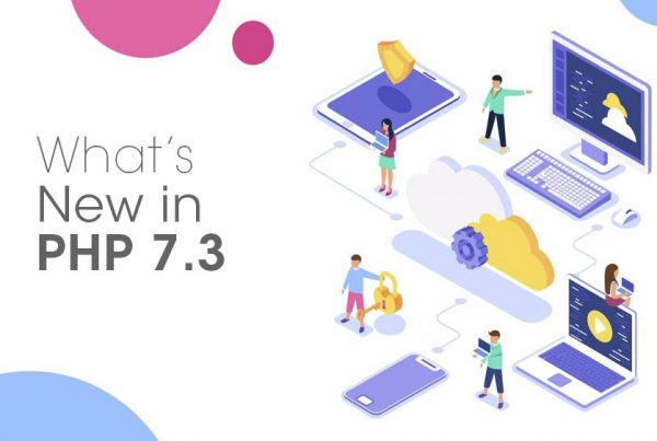 What's New in PHP 7.3 (Coming Soon)